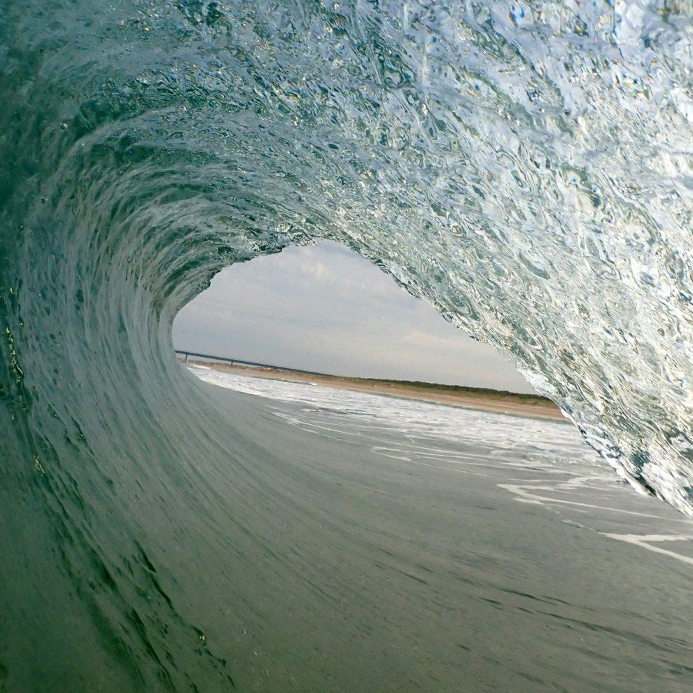 Entrainement physique surf Pyla FFSurf