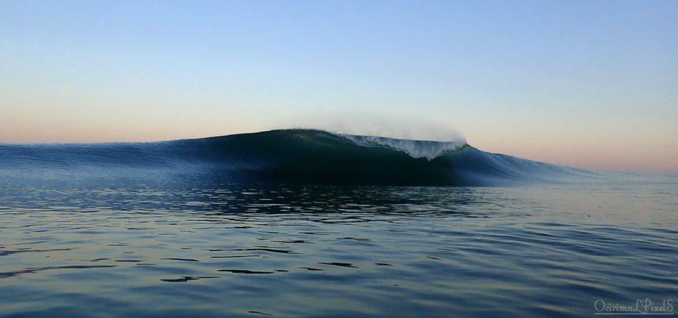 Confinement Arcachon Surf interdit covid-19