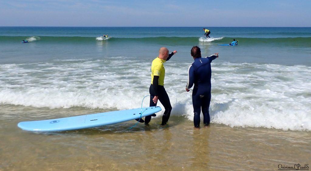 Surf Arcachon Mai 2020