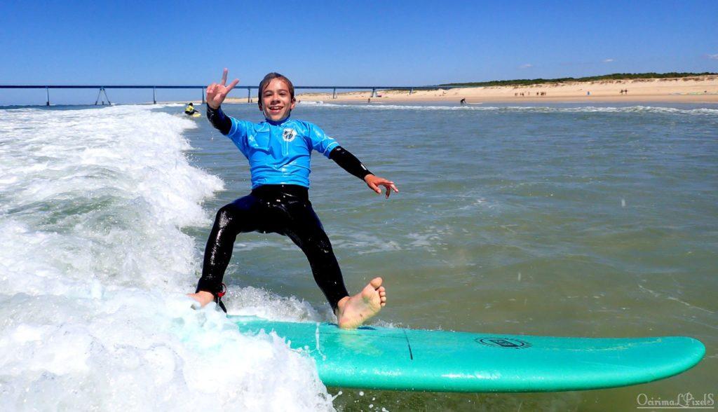 cours de surf arcachon pyla buch stage de surf arcachon pyla surf school