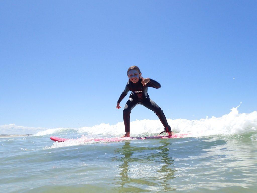 Prévention noyades Arcachon Surf
