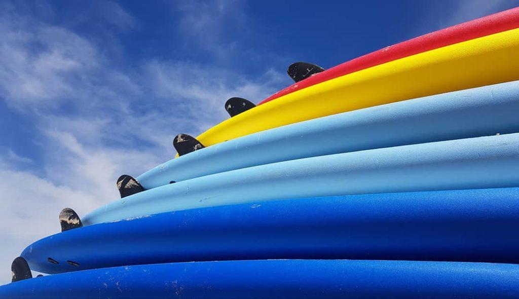 cours stages surf arcachon pyla la teste de buch cazaux