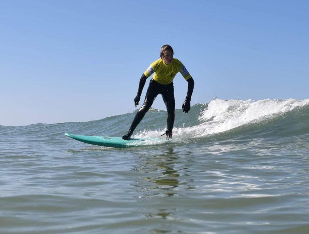 Bassin Arcachon Surf Pyla La Salie Buch