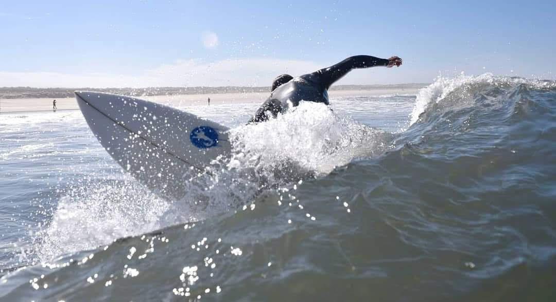 Pyla Surf Bassin Arcachon Sport Nature cours surf stage surf reservation en ligne